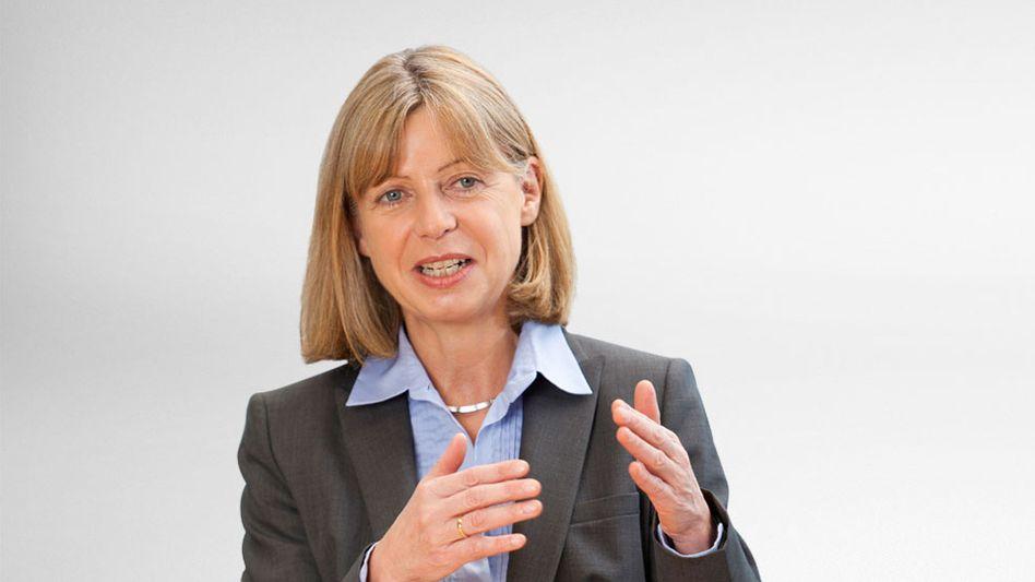 Anja Mikus soll für Deutschland die Atom-Altlasten zumindest finanziell beherrschbar machen.