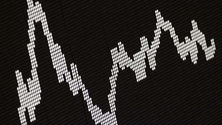 Dax 2011: Nur noch 3 Dax-Werte seit Jahresstart im Plus