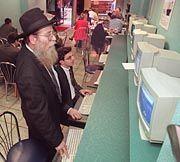 Internetcafe: Einfacher Treff oder Spielhölle