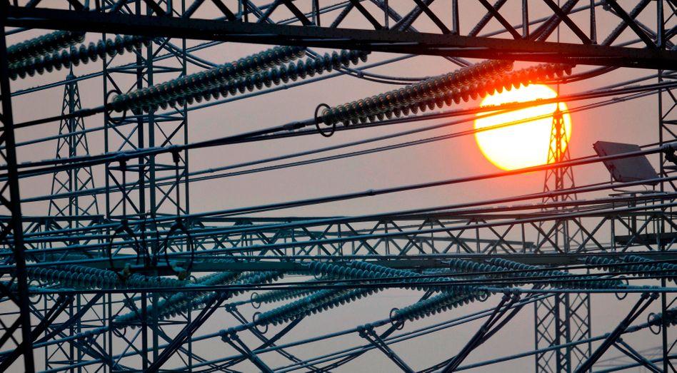 Strom dank Sonne: Die Höhe der Solarförderung ist umstritten. Die Kosten trägt der Verbraucher