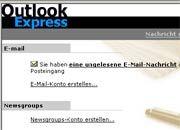 Outlook Express mit Zukunft?