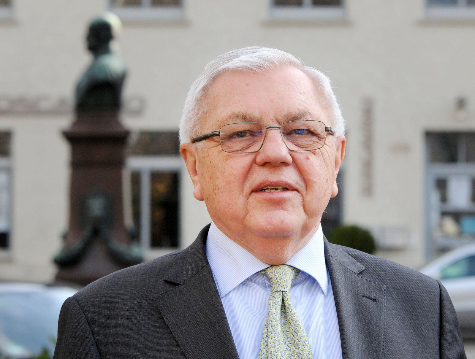 Harald Kujat - Waffenhersteller Heckler & Koch