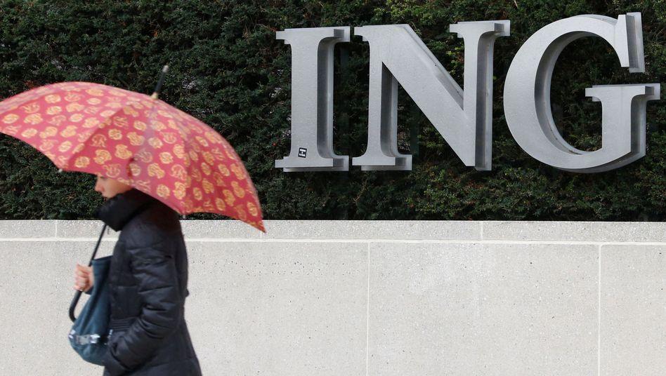 ING Bank: Europas größte Direktbank führt Gebühren für das Girokonto ein