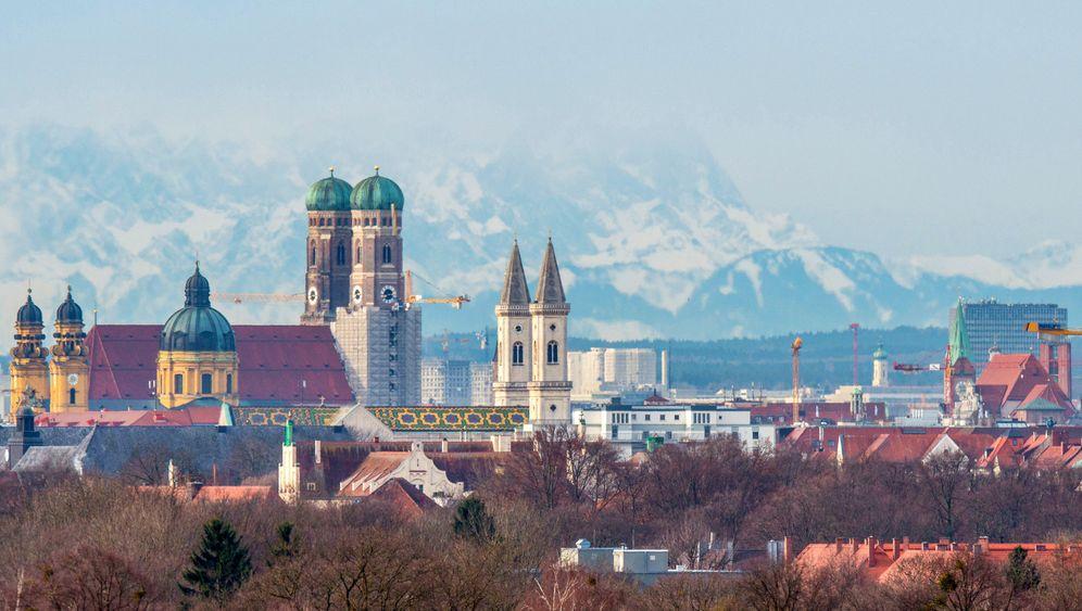 München, Stuttgart, Hamburg: Wo das Wohnen am teuersten ist