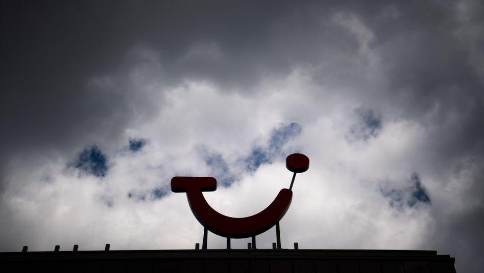 Düstere Prognose: Tui-Zentrale in Hannover