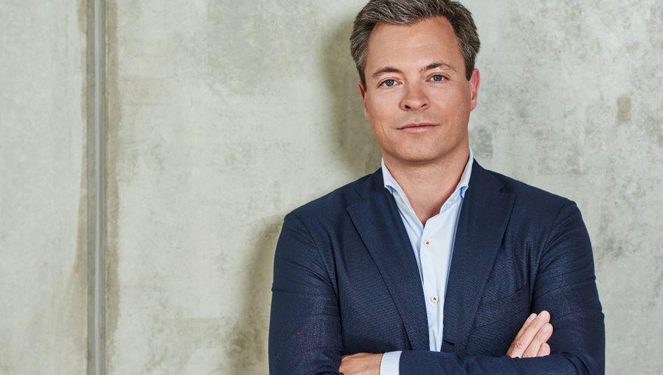 Sven Seidel verlässt nicht nur Otto nach nur 18 Monaten, sondern auch die Handelsbranche