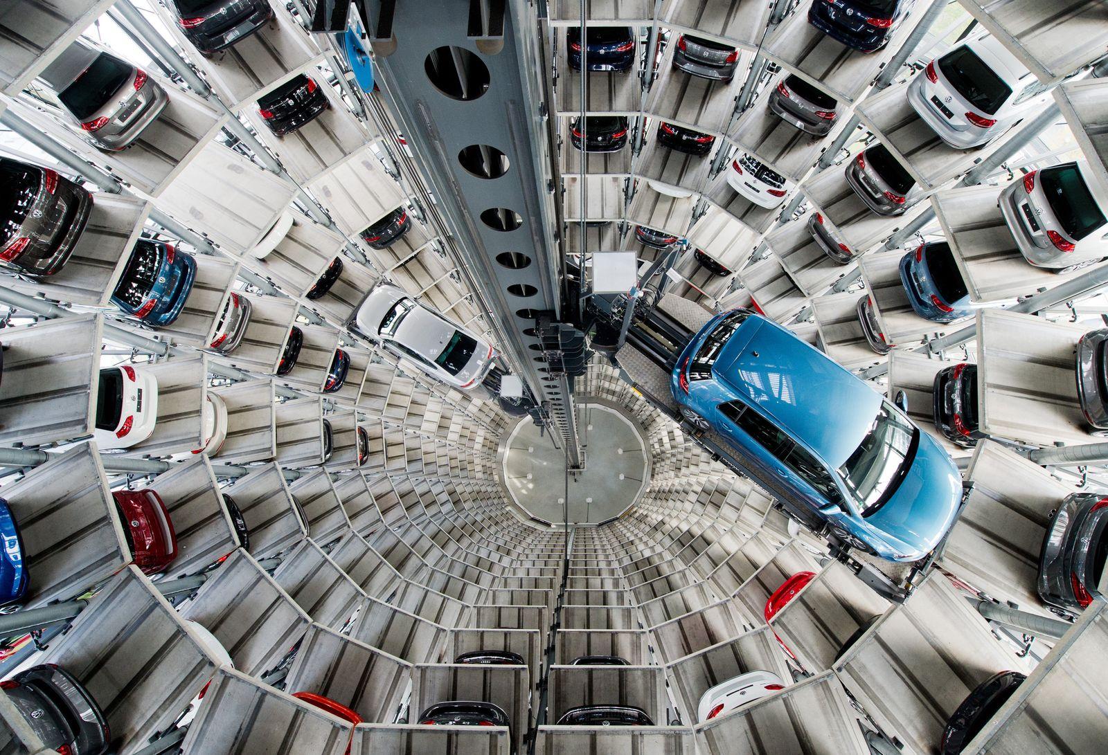 Volkswagen Neuwagen