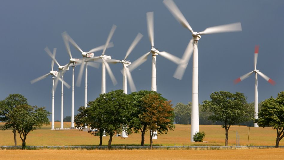 Renditen von 6 Prozent und mehr: Die Versicherer entdecken Erneuerbare Energien als alternatives Investment zu vermeintlich sicheren Staatsanleihen