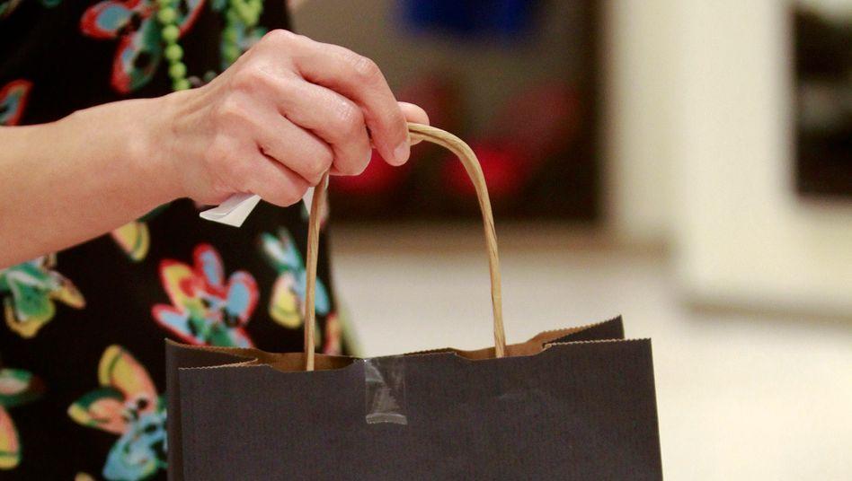 Inditex-Tochter Zara: Kräftiges Gewinnplus