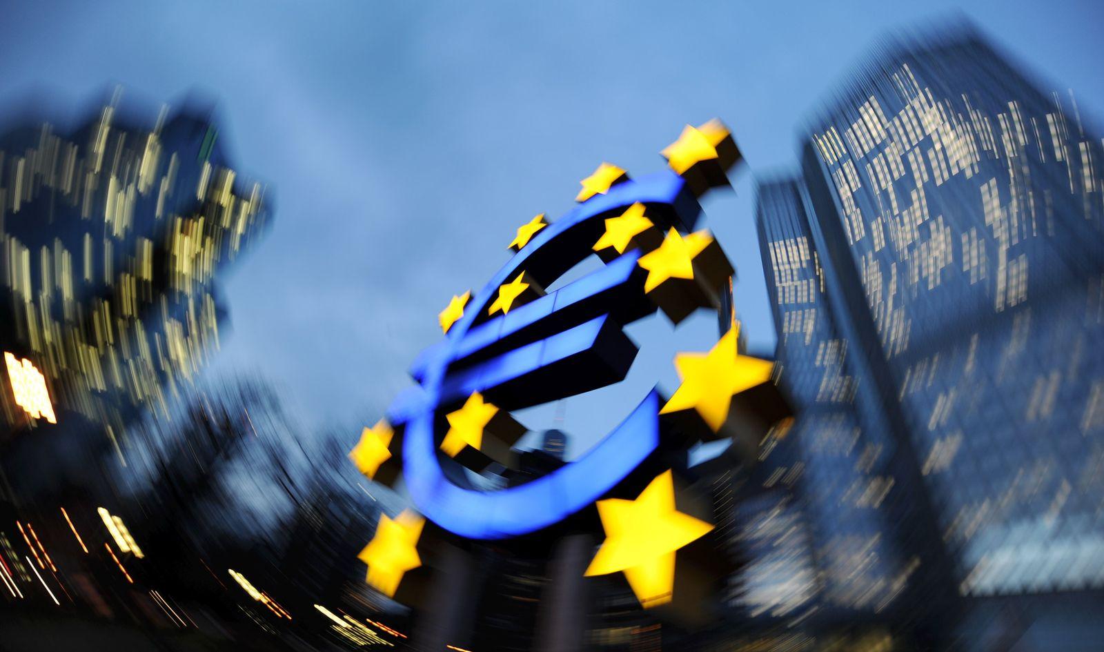 Kritik an EZB-Geldflut
