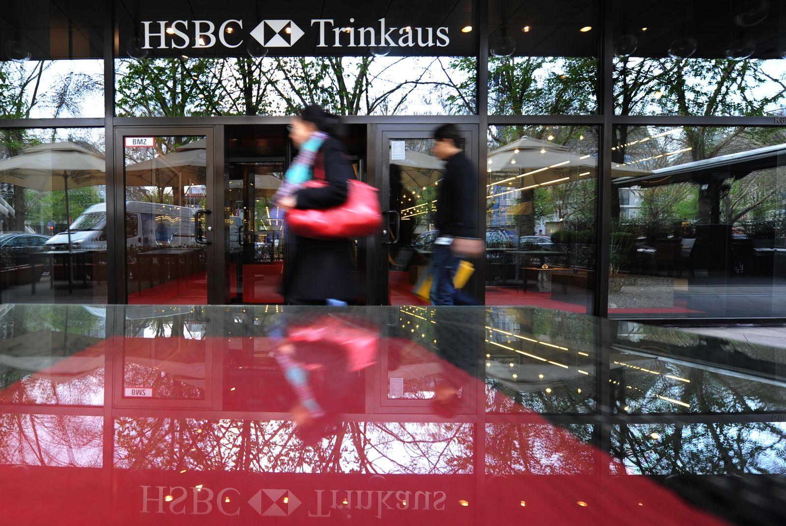 HSBC Trinkaus / Düsseldorf