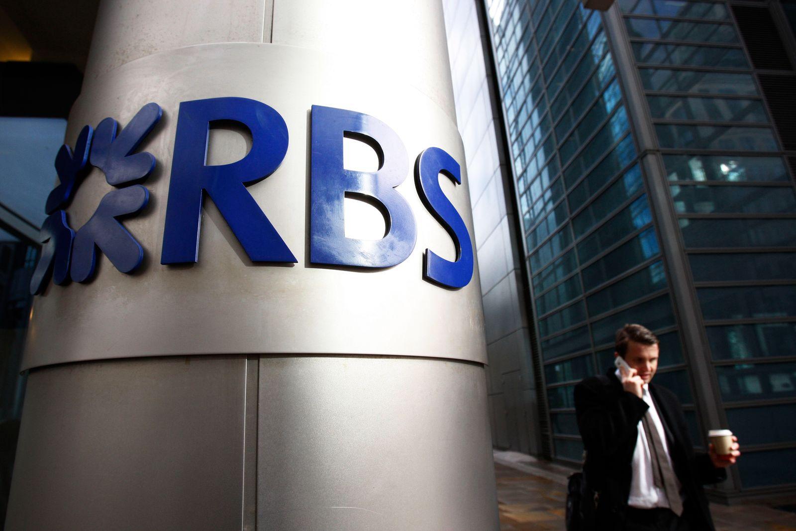 RBS London