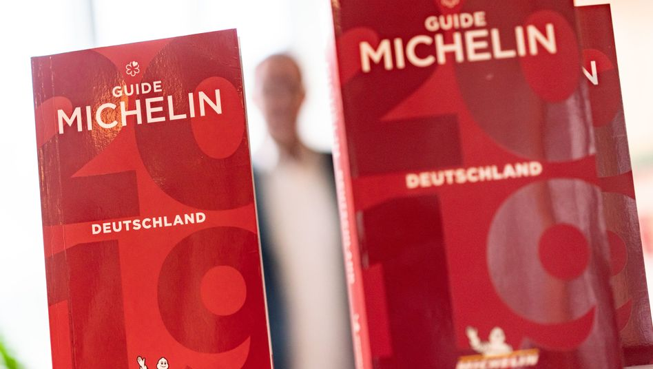 Guide Michelin 2020: In Deutschland gibt es in diesem Jahr so viele Zwei-Sterne-Restaurants wie nie zuvor.