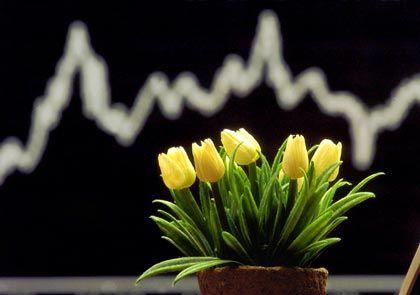 Der Börse sei Dank: Die Allianz hat mit dem Verkauf von Aktien im ersten Quartal kräftig Kasse gemacht