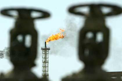 """""""Der derzeitige Ölpreis ist ein Hammer für die USA."""": Ölförderung im irakischen Basra"""
