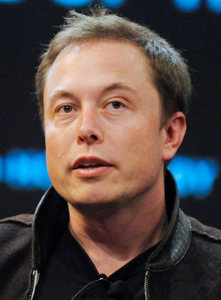 Multiunternehmer Musk twittert gerne über seine Erfolge - doch offenbar stellen ihm seine Follower nun auch ziemlich kritische Fragen