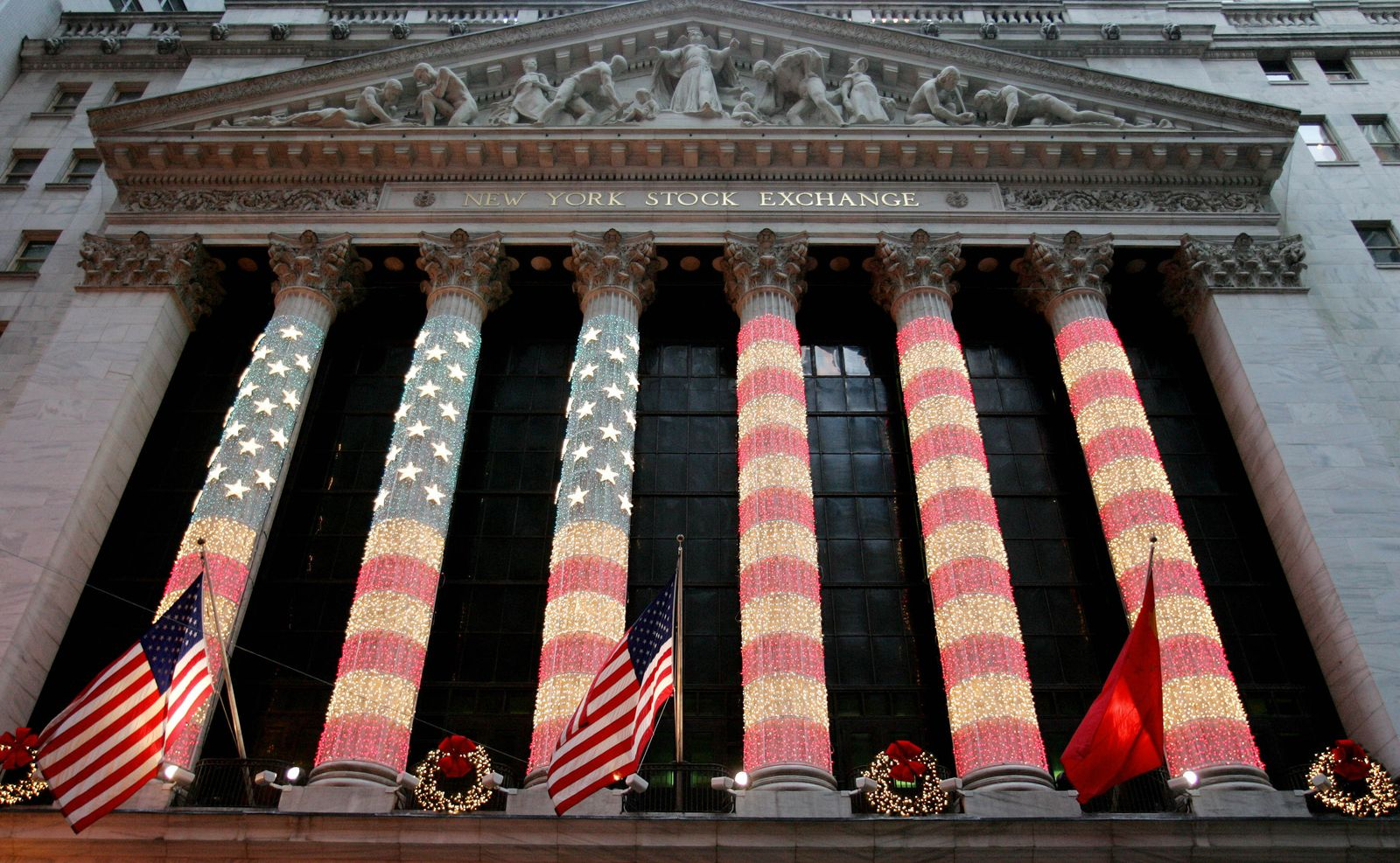 NYSE New York