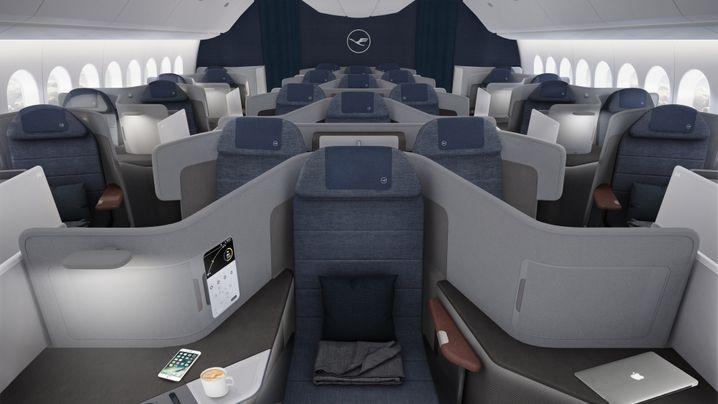 Skytrax-Ranking: Diese zehn Fluglinien haben fünf Sterne
