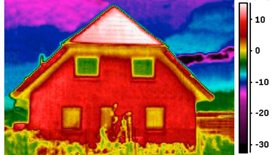 Heiß umkämpft: Die Digitalisierung schreitet auch am Immobilienmarkt voran - mit Gewinnern und Verlierern