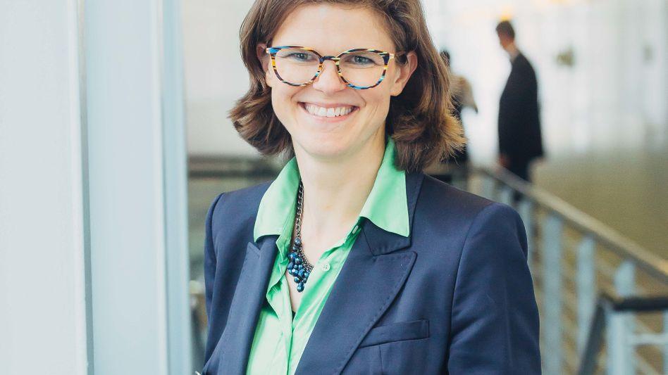 Daniela Gerd tom Markotten soll den gemeinsamen Mobilitätsanbieter von Daimler und BMW global expandieren und auf lange Sicht auch börsenreif machen