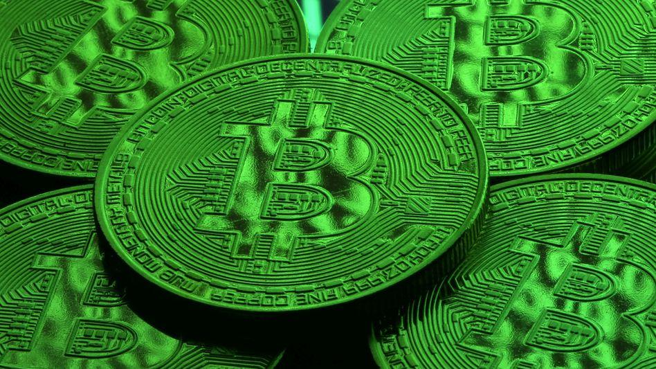 Krypto-Wette: Melanion Capital bringt einen Ucits-regulierten Bitcoin-Fonds auf den Markt