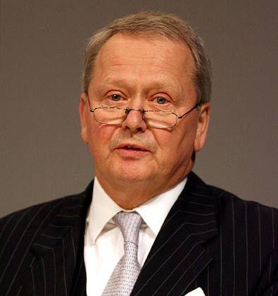 Löst Helmut Sihler ab: Designierter AR-Chef Porsche