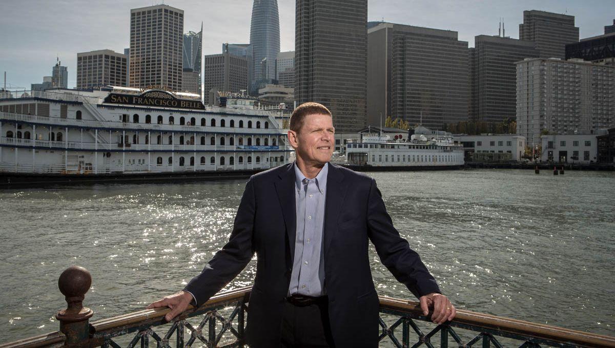 Investieren in Cloud-Computing: Diese Techaktien kauft Fondsveteran Walter Price - manager magazin - Finanzen