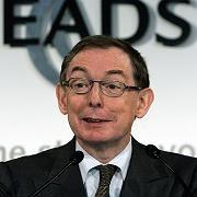 3,7 Millionen Euro Gewinn mit EADS-Aktienoptionen: Ex-Airbus-Chef Forgeard