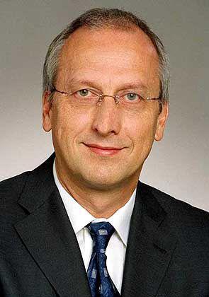 """MPG-Präsident Peter Gruss: """"Grundlagenforschung lebt vom intensiven Austausch über Entdeckungen."""""""