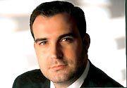 Towers-Perrin-Berater Michael Kramarsch