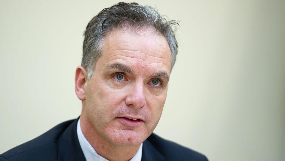 Der Neue an der Spitze der HSH Nordbank: Stefan Ermisch