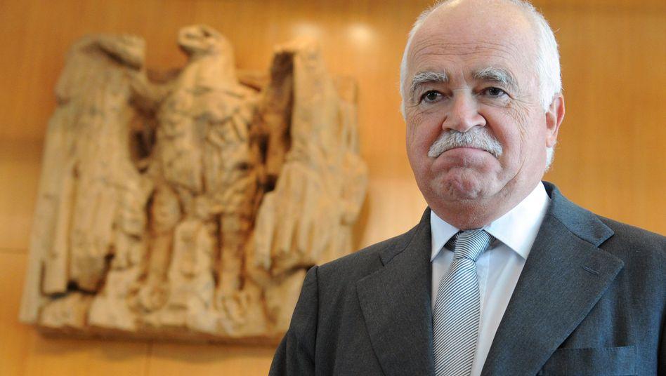 Gauweilers Eilantrag abgelehnt: Die Entscheidung zur ESM-Klage kommt wie geplant am Mittwoch