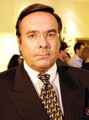 Präsident des Bundesverbandes der Mittelständischen Wirtschaft: Mario Ohoven