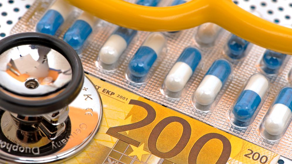 Big Pharma: Medizinmänner des kranken Systems