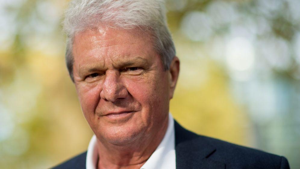 Hoffnungswerte: Dietmar Hopp investiert Milliarden in Biotech