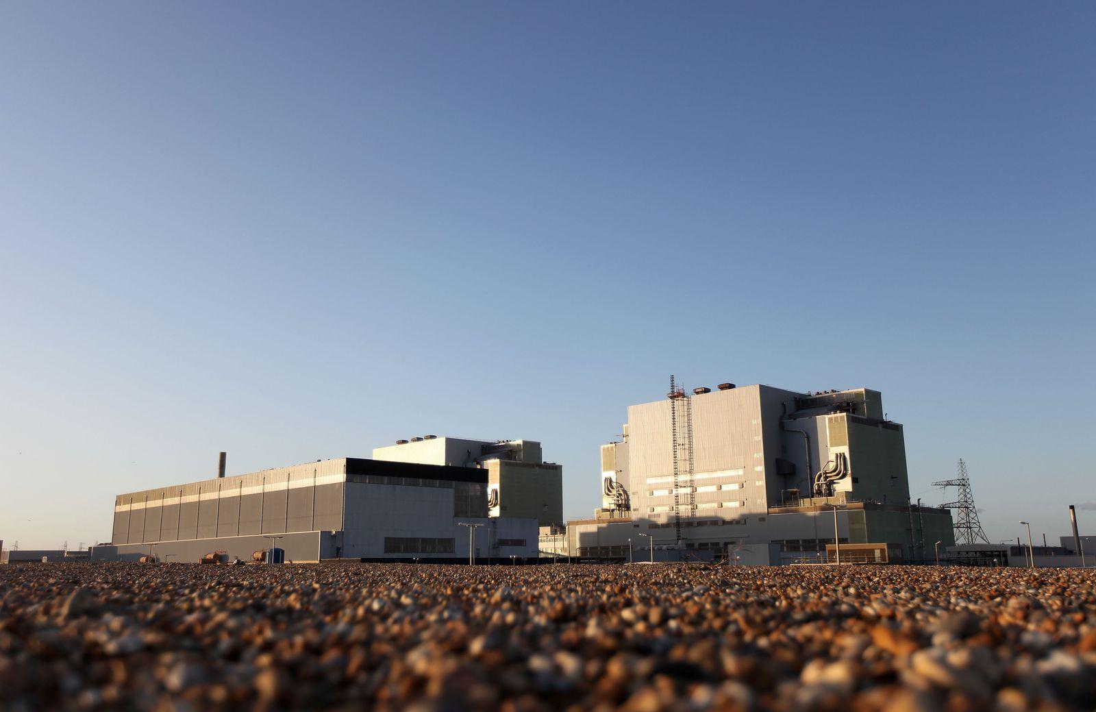 dungeness atomkraftwerk