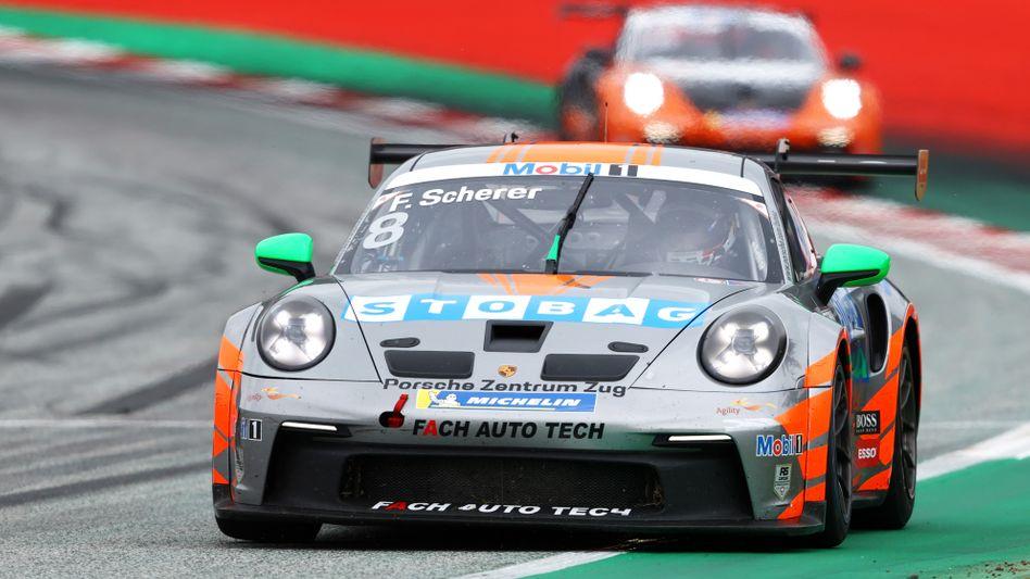 Porsche-Sportwagen: Für den Autobauer laufen die Geschäfte wieder blendend