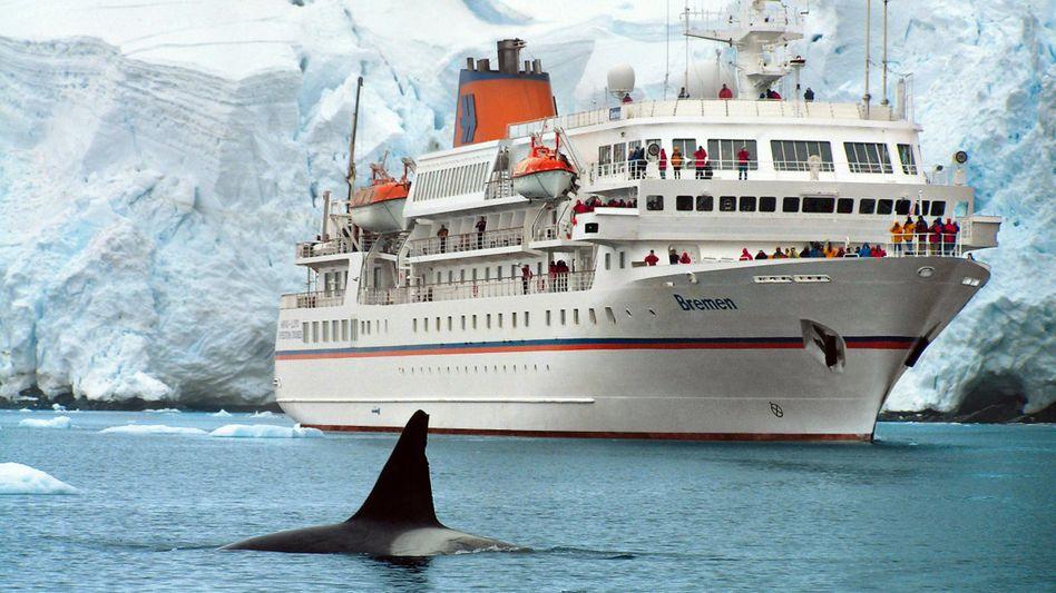 Tui verkauft Hapag-Lloyd Cruises an Gemeinschaftsunternehmen mit Royal Caribbean Cruises