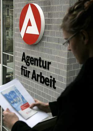 Mehr Jobs in Deutschland: Wer mehr leistet, als er kostet, wird eingestellt