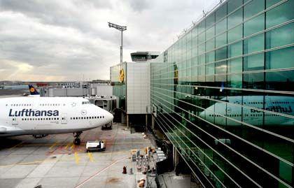 Lufthansa: Auslastung steigt auf 83,1 Prozent