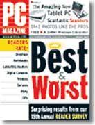 """Verbleibendes Flaggschiff """"PC Magazine"""": Ach, wie schön war's früher doch"""
