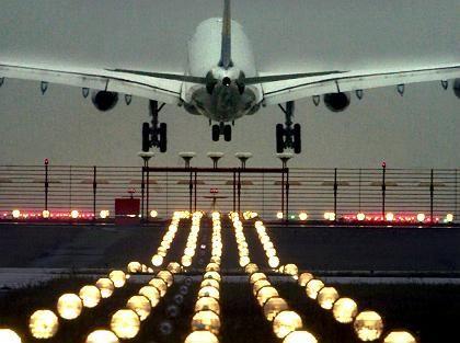 Mehr Flugbetrieb: Die Kapazität des Frankfurter Flughafens soll deutlich gesteigert werden