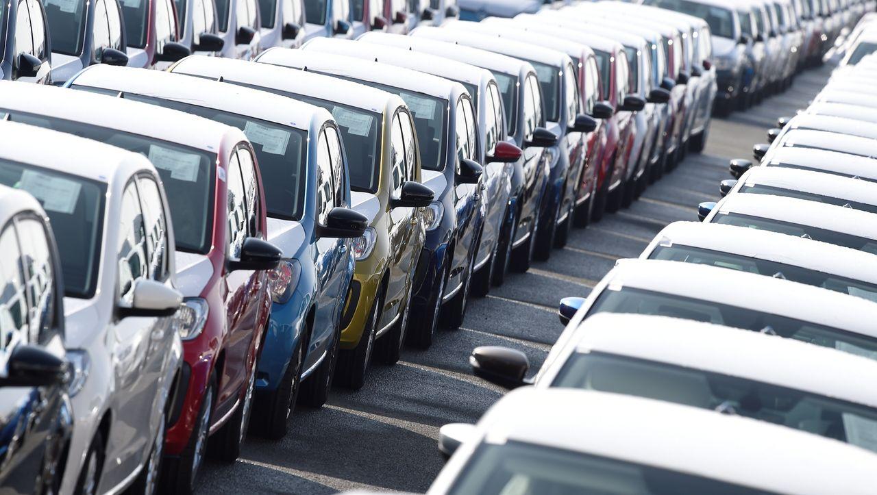 Volkswagen verkauft in den USA weniger Autos - manager magazin - Unternehmen