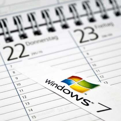 Gesetzter Termin: Am 22. Oktober bringt Microsoft Windows 7 heraus
