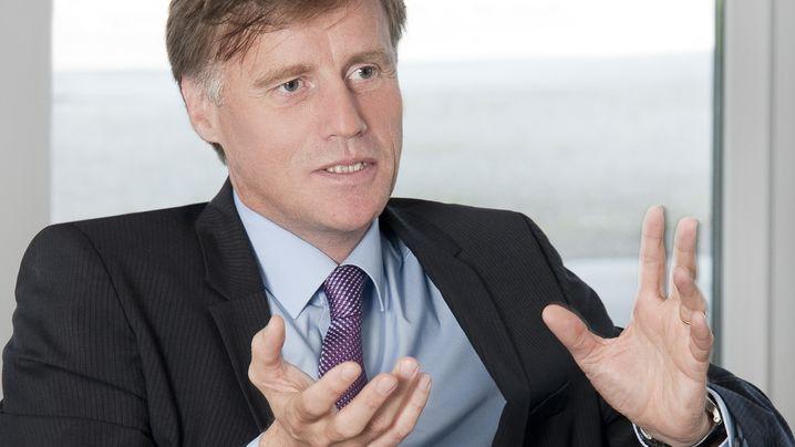 Trend zur Schrumpfkur: Vorstandsriegen verkleinert