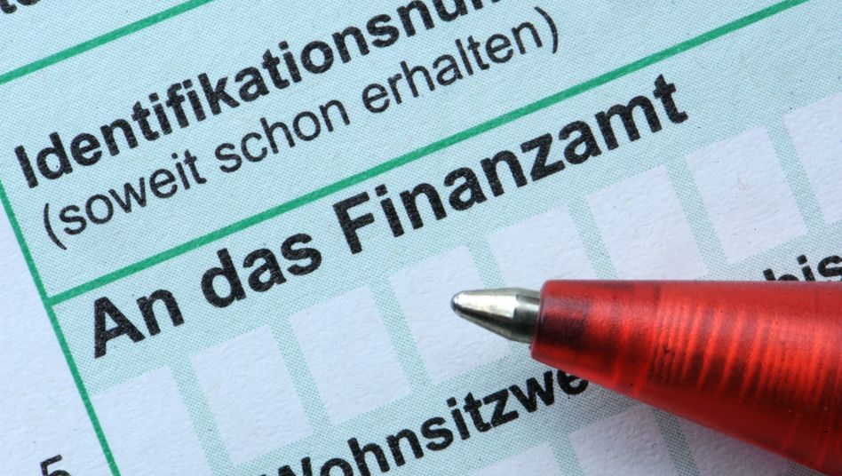 Steuererklärung: Im Dezember sind die Steuereinnahmen im Vergleich zum Vorjahr um 4,1 Prozent gestiegen