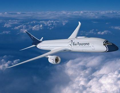 Erste Auslieferung für 2007 geplant: Boeing 787