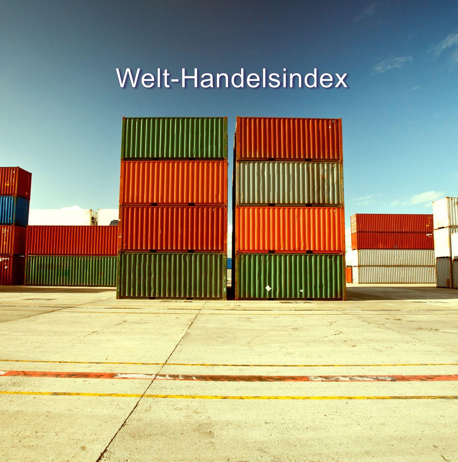 [M] Welt-Handelsindex