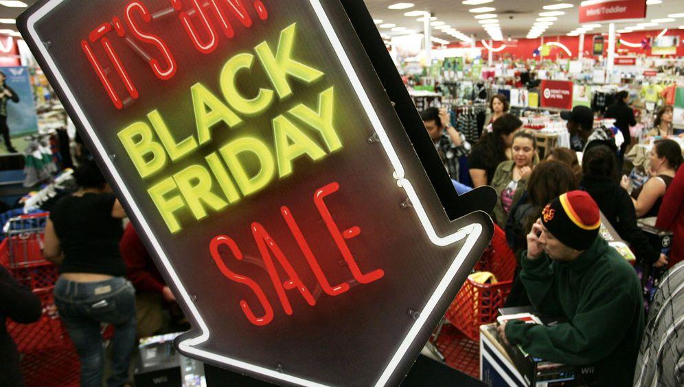 Kollektiver Kaufrausch: Wo in Deutschland die Schnäppchen locken