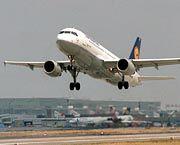Lufthansa-Airbus A 320: Hohe Nachfrage nach Frachtversionen erwartet